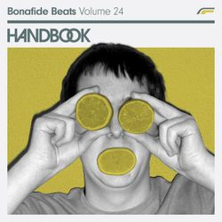 Handbook x Bonafide Beats #24