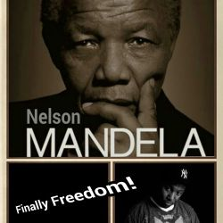 Deep House 2014 W/ Nelson Mandela Chants