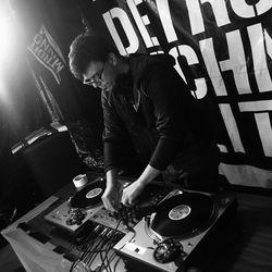 Annix TM - Techno Tuesdays 016