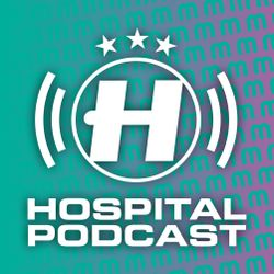 Hospital Podcast 372 with Dexta & Chris Inperspective