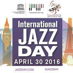 Join Ian Shaw on the Ronnie Scott's Radio Show as he celebrates International Jazz Day
