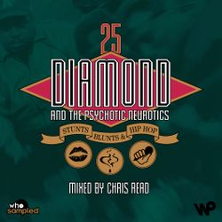 Diamond D 'Stunts, Blunts & Hip Hop' 25th Anniversary Mixtape