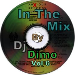 In The Mix Vol 6 - My Touch
