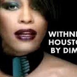 WHITNEY HOUSTON BY DIMO