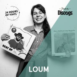 LOUM - 24 Hours Of Vinyl (18th Edition: Montreal)