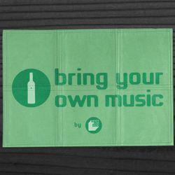 Bring Your Own Music #006 w/ Julien Mourlon aka Julius