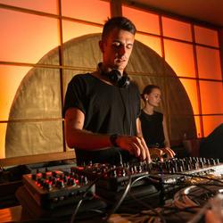 Fabio Florido: ENTER.Week 11, Sake (Space Ibiza, September 11th 2014)