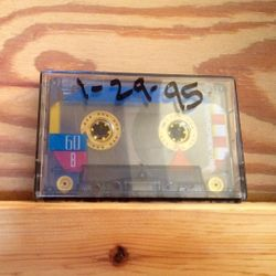 Future Flavas w/Marley Marl & Pete Rock Hot 97 WQHT January 29, 1995