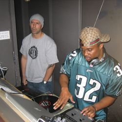 NY Live w/Mayhem, Sunset & DJ Riz 89.1 WNYU April 24, 1996