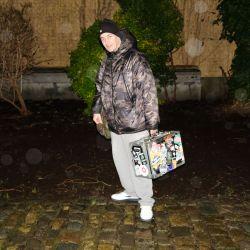 DJ Grazzhoppa presents Hop 2 this - 28/01/2018