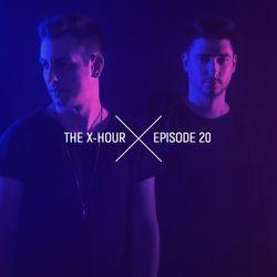 X-HOUR #23