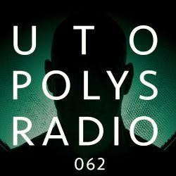 Utopolys Radio 062 - Uto Karem Live from La Feria, Santiago de Chile