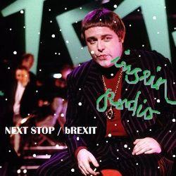 InSein Radio - Brexit Jazz part 1.