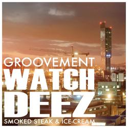 Watch Deez: Smoked Steak & Ice Cream