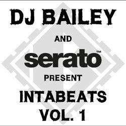 DJ Bailey & Serato Present Intabeats Vol. 1