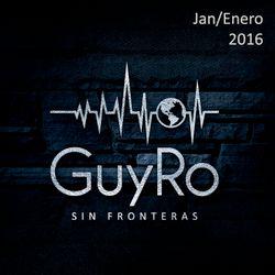 Sin Fronteras - Jan 2016
