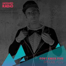 Fort Knox Knox presents Westwood Radio 022