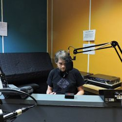 Adventures In Sound And Music Wire 400 Special hosted by Derek Walmsley