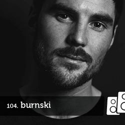 Soundwall Podcast #104: Burnski