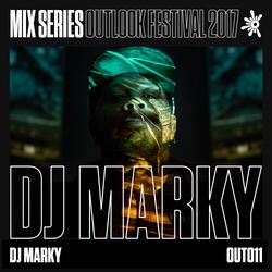 DJ Marky - Outlook 2017 Mix Series #11