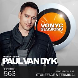 Paul van Dyk's VONYC Sessions 563 - Stoneface & Terminal