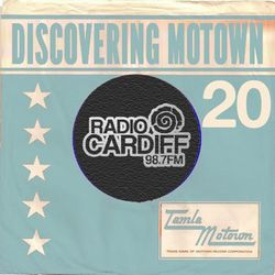 Discovering Motown No.20