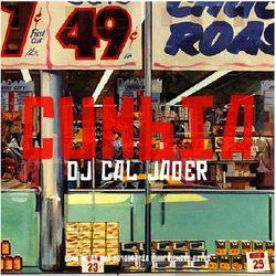 Cal Jader's Cumbia Bounce 2014