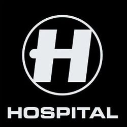 Rinse FM - Hospital Records w/ Mullett & Whiney (26.07.2017)