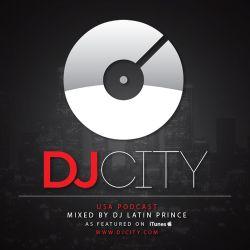 DJ Latin Prince - DJ Podcast - 11/12/13