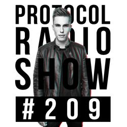 Nicky Romero - Protocol Radio #209