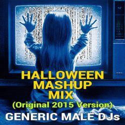 Halloween Party Music Mix - Mashups and Remixes