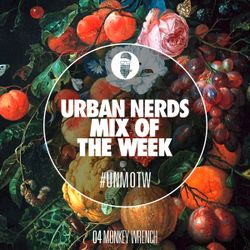 Monkey Wrench - Urban Nerds MOTW