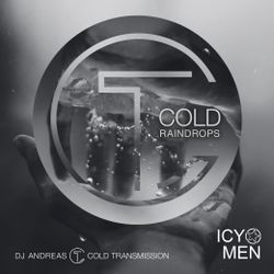 """COLD RAINDROPS"" in cooperation with ICY MEN 20.04.20 (no. 106)"