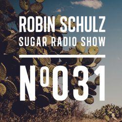 Robin Schulz   Sugar Radio 031