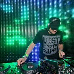 Magnetic Guest Podcast - DJ Dan (Live) July 2014