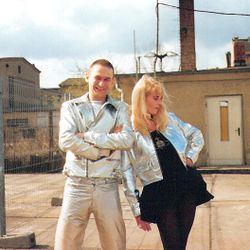 Mixmaster Morris @ Berlin Icon 2002