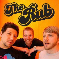 The Rub - Great Minds 2 (DJ Eleven & Big Jacks)