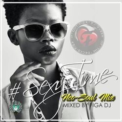 #SexyTime - Neo Soul Mix