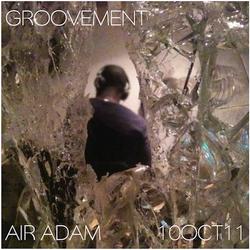 AIR ADAM // 10OCT11