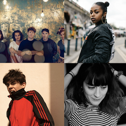 The Selector - Ones To Watch 2017