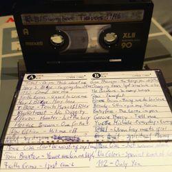 R&B Mixtape recorded 11-1996 - DJ Friction