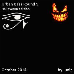 Urban Bass - Round 9 (Halloween edition)