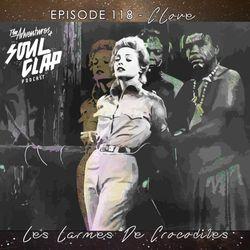 Episode 118: C.love – Les Larmes De Crocodiles