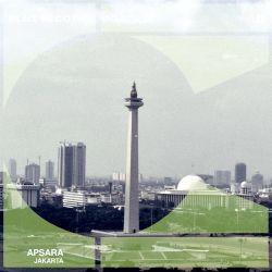 223: Apsara (Jakarta) exclusive DJ Mix