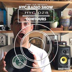 HYC 028 - Contours (Manchester)