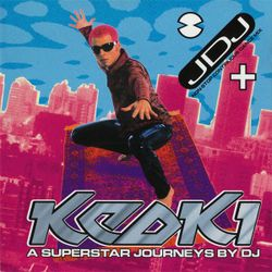 keoki - Journeys By DJ (1994)