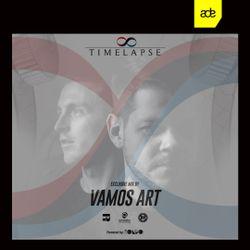Vamos Art - Timelapse ADE2017 - Rondo Promo Mix