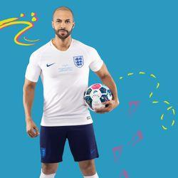 Soccer Aid Mixtape!