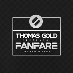 Thomas Gold Presents Fanfare: Episode 209