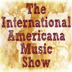 The International Americana Music Show - #1850